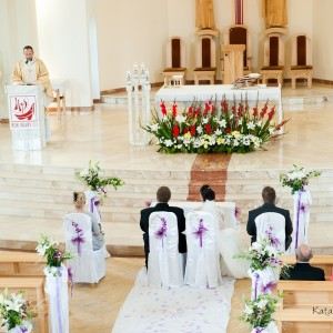Zdjęcia ślubne stanowią najlepszą pamiątkę z cudownego dnia ślubu w Bielsku-Białej