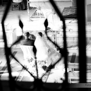 Fotografia ślubna musi pokazywać cały przebieg ceremonii zawarcia małżeństwa w kościele czy w urzędzie w Bielsku