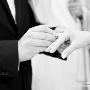 Aby zachować w pamięci takie momenty konieczne są dobre zdjęcia ślubne wykonane przez fotografa z Bielska-Białej