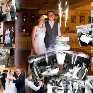 Sesja ślubna i fotografia ślubna będą wspaniałą pamiątką dla Beaty i Łukasza dzięki którym zapamiętają swój ślub w Bielsku