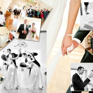 Plener ślubny to okazja dla pary do romantycznych zdjęć w pięknej scenerii pod Bielskiem