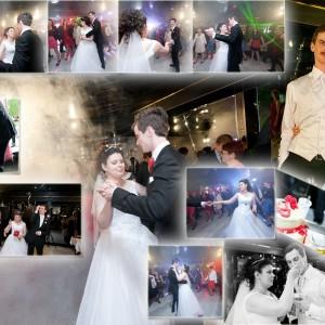 Sesja ślubna realizowana jest przeważnie kilka dni po ślubie by nowożeńcy z Bielska mogli nieco odpocząć po weselu