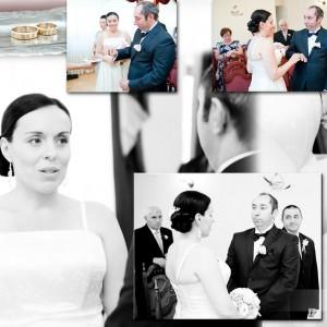Dzięki obecności fotografa na weselu Olgi i Maćka z Bielska będzie możliwe stworzenie wyjątkowego albumu ślubnego