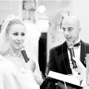Reportaż ślubny zawiera wszystkie ważne momenty ze ślubu Magdy i Olka, który odbył się w Bielsku-Białej