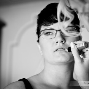 Na fotografii ślubnej znajdą się także detale z przygotowań do ślubu w Bielsku