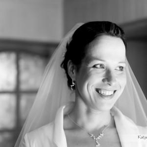 Fotografie z przygotowań do tego ważnego dnia są dobrym uzupełnieniem zdjęć ze ślubu w Bielsku-Białej