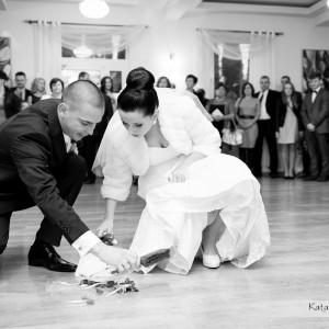 Na zdjęciach ślubnych muszą znaleźć się wszystkie najważniejsze chwile z wesela w Bielsku-Białej