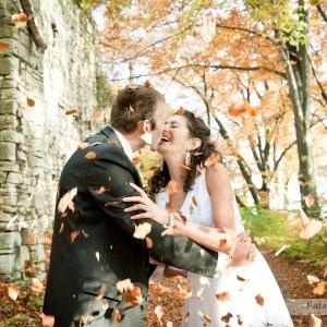 Zdjęcia ślubne wykonane przez profesjonalnego fotografa z Bielska będą pamiątką dla nowożeńców ale także gości weselnych