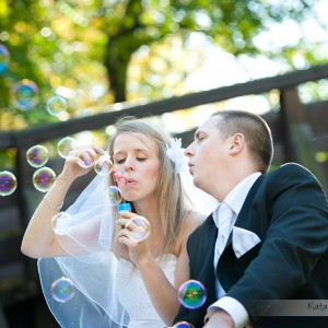Zdjęcia ze ślubu oraz sesja plenerowa wykonana pod Bielskiem to idealna pamiątka ze ślubu dla nowożeńców