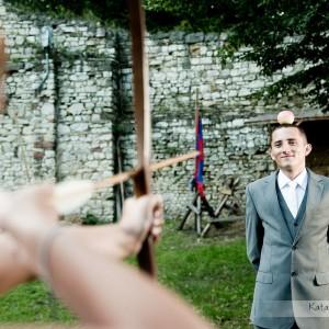 Plener ślubny realizowany jest według życzeń nowożeńców po ich ślubie w Bielsku-Białej